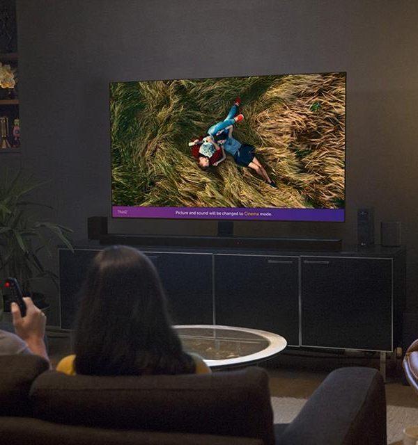 Televizorul potrivit pentru acasa
